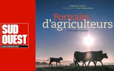Portraits d'Agriculteurs – photographie de Jean-Charles RIVAS